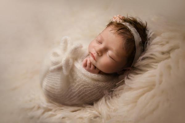 Riley's Newborn Session