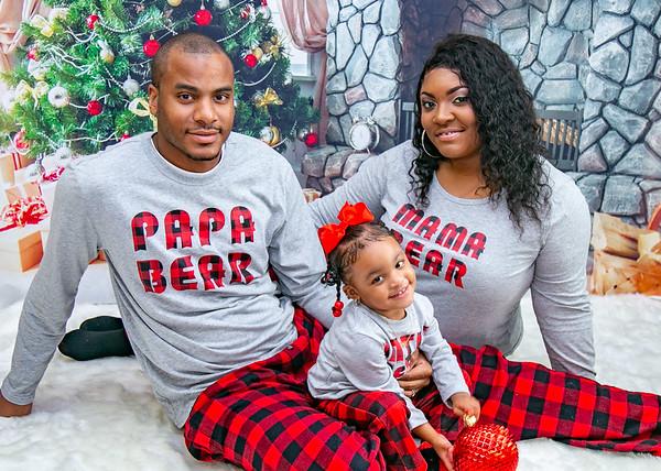 KIDD FAMILY CHRISTMAS 2018