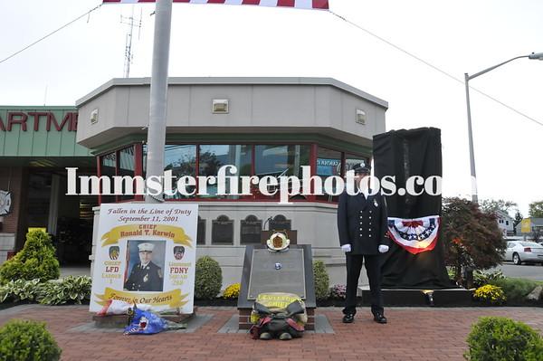 LEVITTOWN 9-11 SERVICE
