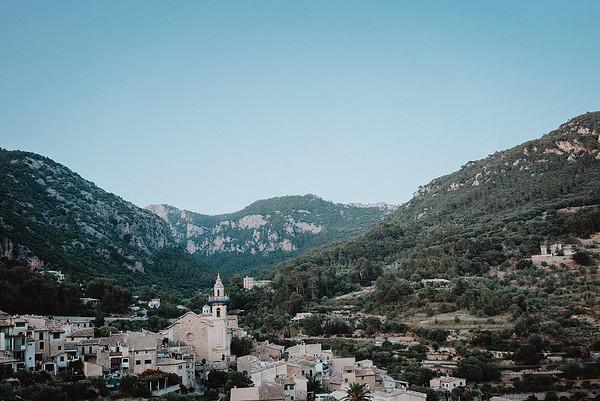 Majorca và Chopin
