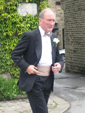 James and Lisa's Wedding June 2009