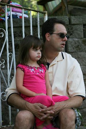 Riley Wallace Birthday 2007