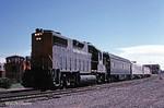 Tempe, Arizona 1993