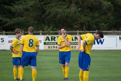 Ashton Athletic 4 Witton Albion 0