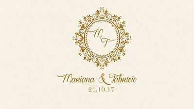 Mariana&Fabricio 21-10-17
