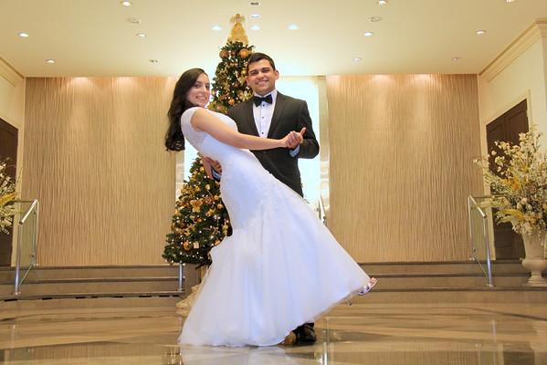 Mr. & Mrs Alvarez