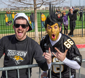 FCS Championship for Towson  1-4-14