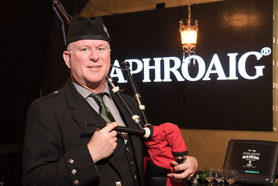 March 14, 2018 - Friends of Laphroaig