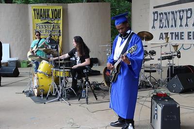 2018 RTTF House Band at Pennypack Park