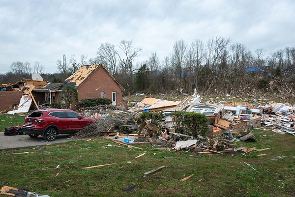 Cross Point Mt Juliet Tornado Relief