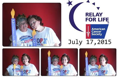7-17 Relay for Life, Monticello