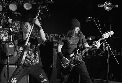 Leatherwolf (Live)