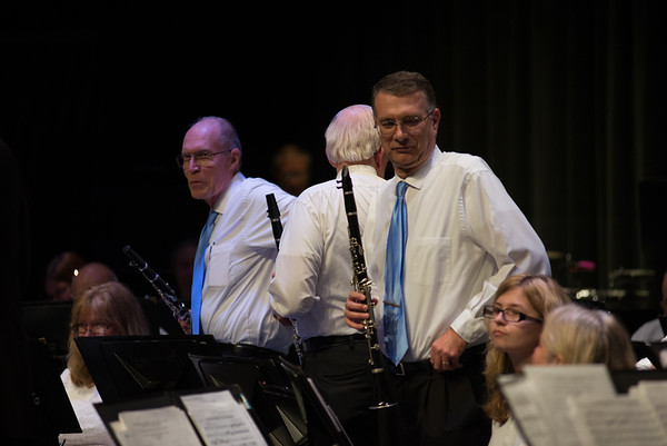 N. Jersey Concert Band, May 6, 2016