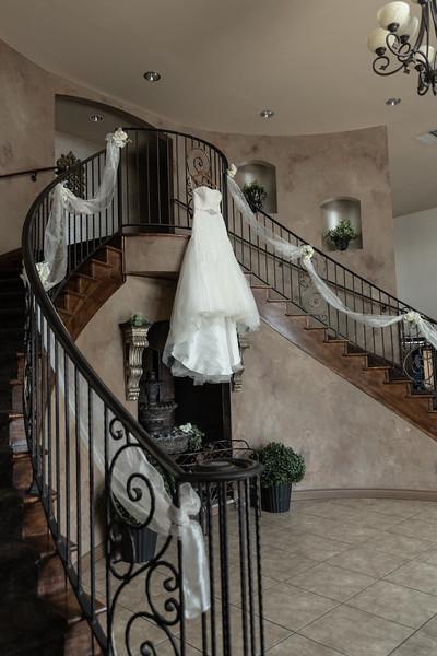 The Wedding of Lizbeth & Mike