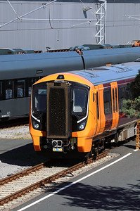 Class 730 / 0