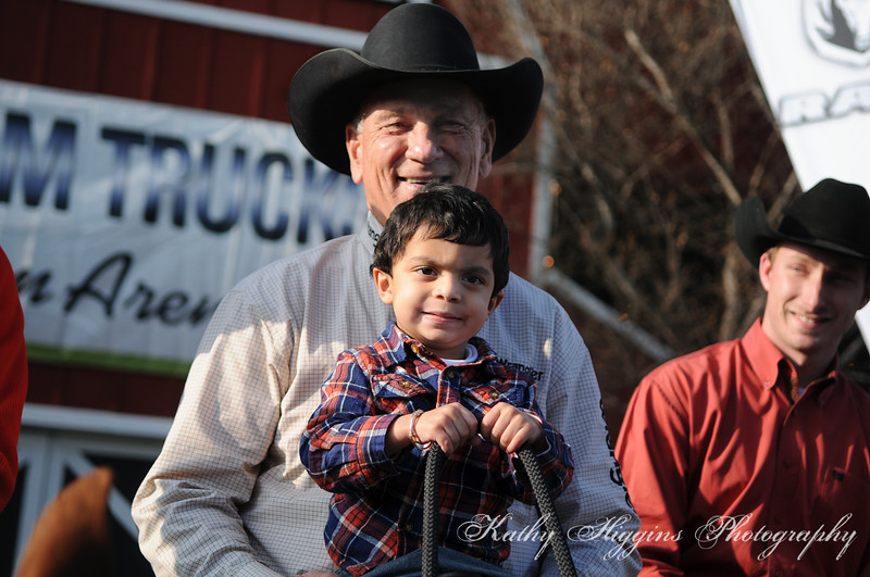 Lyons family/Dodge