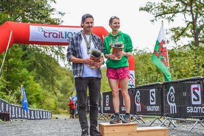 Trail 10K Wales 2019