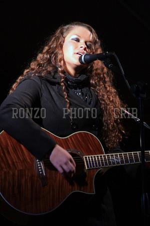 Michelle Knopick 2011
