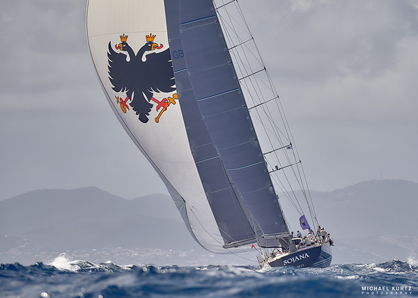 St Barth Bucket 2017, Saint Barthélemy, France