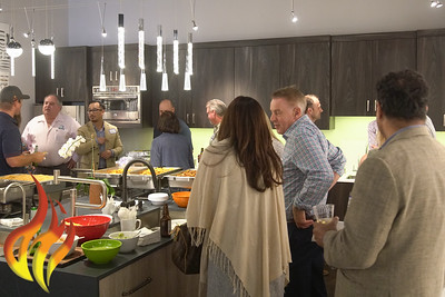 061418 MBA Remodelers Forum @ Jack London Kitchen Bath