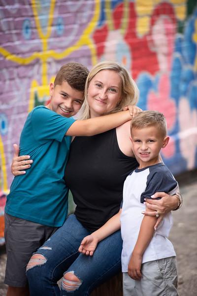 Art Wall May 2021 - Herrand