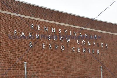 Pennsylvania Farm Show 2012