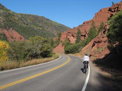 29.9.2011   Gateway Canyon