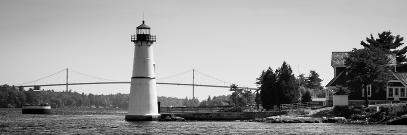 Rock Island Light