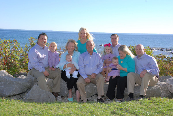 Berger-Triggs Family