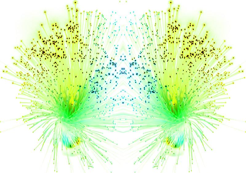 Fibre Optics 3~10857-3mi.