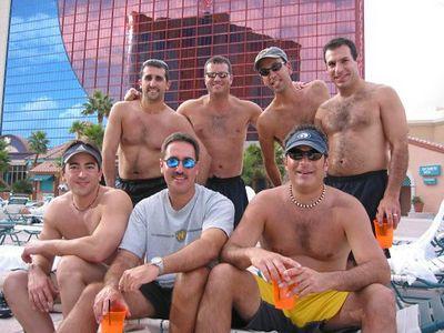 Vegas Trip - October '02