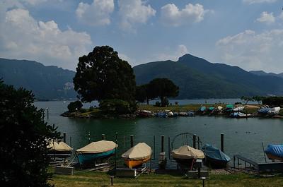 Switzerland May 2011 - Saturday - Ticino