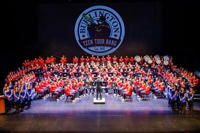 2019 BPAC Afternoon Concert