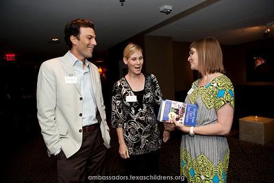 Ambassadors • Date Night •May 12, 2010