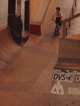 BMX 2007