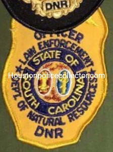 Wanted South Carolina Dept of Natural Resources