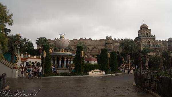 Disneyland Resort, Tokyo Disneyland, Tokyo Disney Sea, Tokyo Disney Resort, Tokyo DisneySea, Tokyo, Disney, Arabian Coast