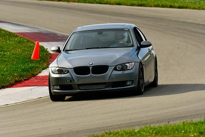 2019 SCCA TNiA Sept Pitt Race Silver BMW