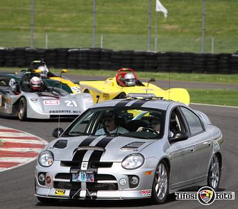 Group 5 Race