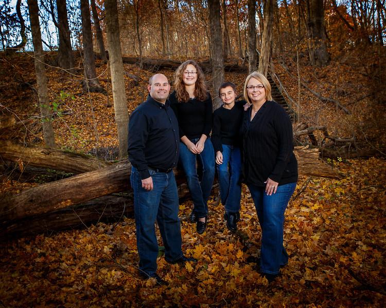 Fall Portraits 2013