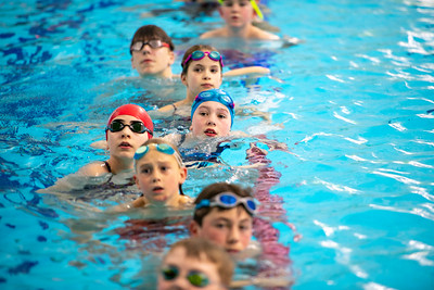 Swansea Sharks Swimming Club-Headshots