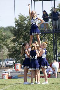 2012-09-08 SOL Cheer