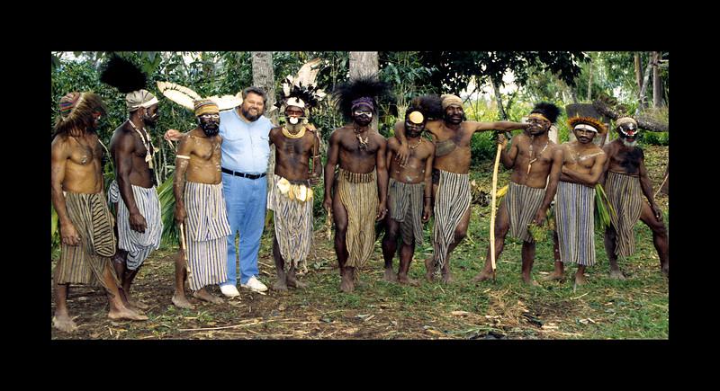 Jim and Friends, Papua New Guinea - 1996.jpg