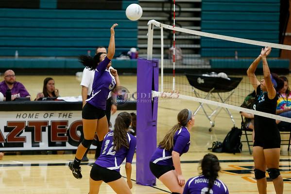 2015-09/29:  Copper Canyon High School vs VVHS