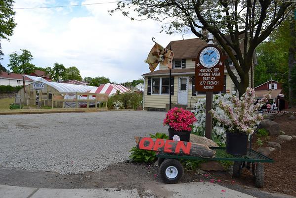 Fresh and Fancy Farms - New Milford, NJ