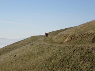 Mission Peak 2009