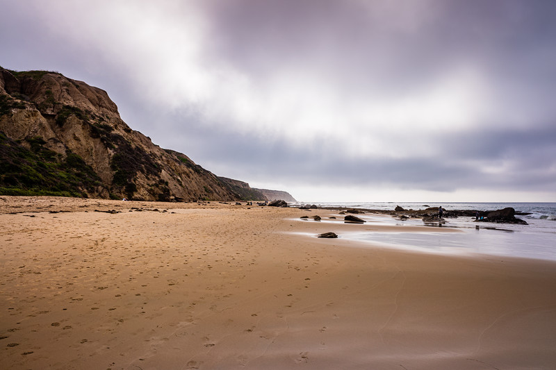 Crystal Cove, Orange County, California, United States