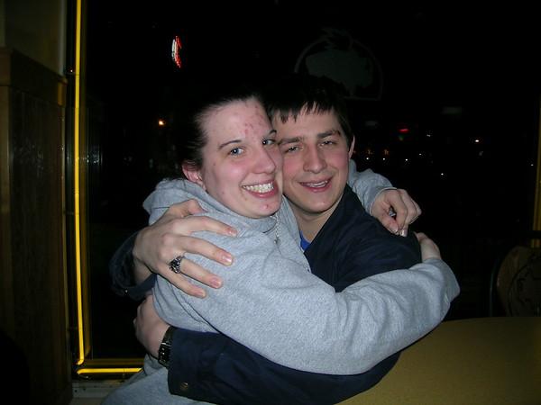 February 15, 2007 -- TA BDubs