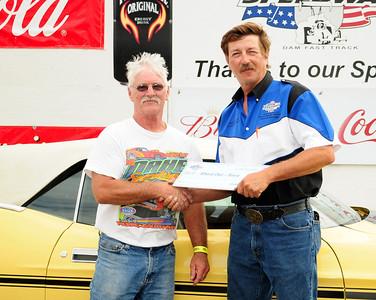 August 4, 2012 - Oahe Speedway Shootouts