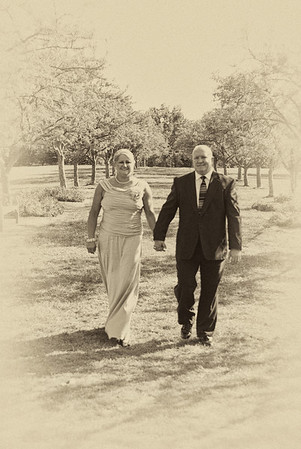 Ron & Regina Dabb Wedding 15 AUG 12